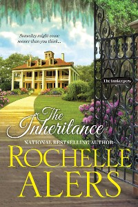 Cover The Inheritance