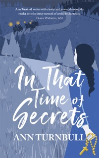 Cover In That Time of Secrets
