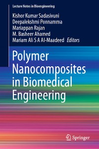 Cover Polymer Nanocomposites in Biomedical Engineering