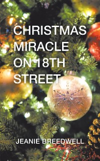 Cover Christmas Miracle on 18Th Street