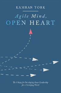 Cover Agile Mind, Open Heart