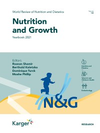 Cover Nutrition and Growth