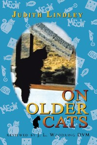 Cover On Older Cats