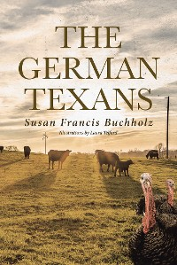 Cover The German Texans