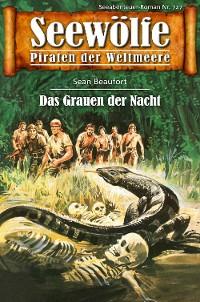 Cover Seewölfe - Piraten der Weltmeere 727