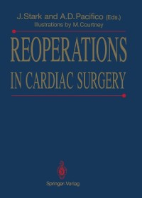 Cover Reoperations in Cardiac Surgery