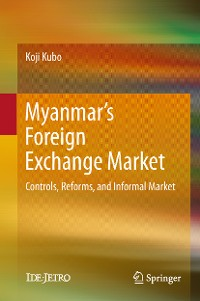 Cover Myanmar's Foreign Exchange Market