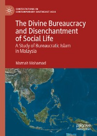 Cover The Divine Bureaucracy and Disenchantment of Social Life