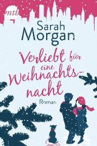 Cover Verliebt für eine Weihnachtsnacht