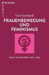 Cover Frauenbewegung und Feminismus