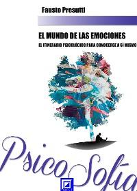 Cover El MUNDO PSÍQUICO