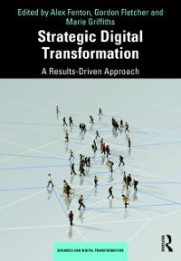 Cover Strategic Digital Transformation
