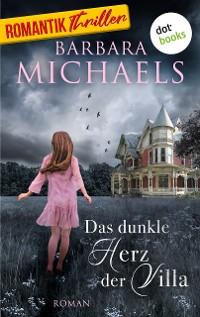 Cover Das dunkle Herz der Villa