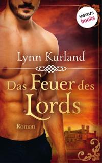 Cover Das Feuer des Lords - Die DePiaget-Serie: Elfter Roman