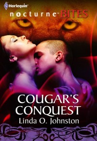Cover Cougar's Conquest (Mills & Boon Nocturne Bites)