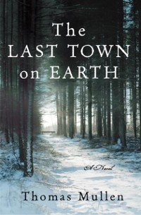 Cover Last Town on Earth