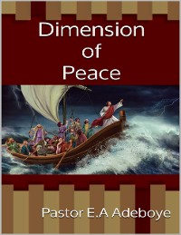 Cover Dimension of Peace