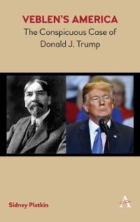 Cover Veblens America