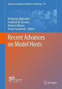 Cover Recent Advances on Model Hosts