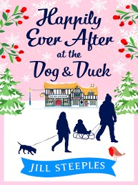 Cover Happily Ever After at the Dog & Duck