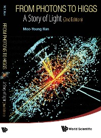 Cover From Photons To Higgs: A Story Of Light (2nd Edition)