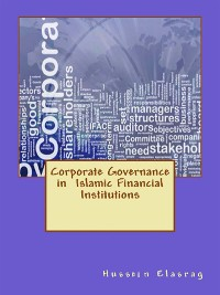 Cover Corporate Governance in Islamic Financial Institutions