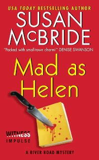 Cover Mad as Helen