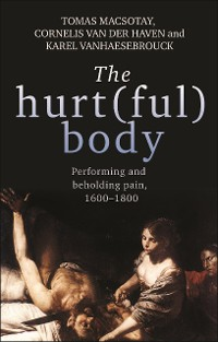 Cover The hurt(ful) body