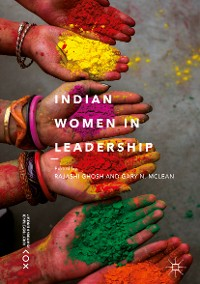 Cover Indian Women in Leadership