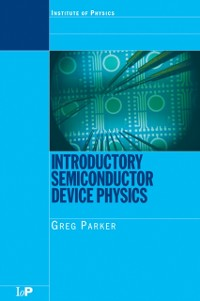 Cover Introductory Semiconductor Device Physics