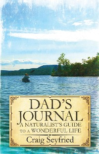 Cover Dad's Journal