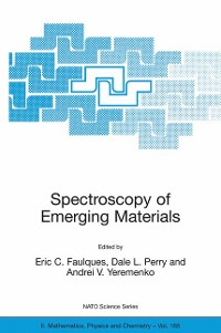 Cover Spectroscopy of Emerging Materials