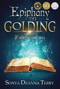 Cover Epiphany - THE GOLDING