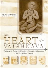 Cover Heart of a Vaishnava