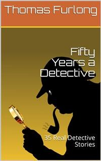 Cover Fifty Years a Detective