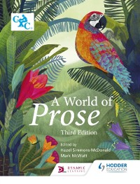 Cover World of Prose