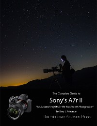 Cover The Complete Guide to Sony's Alpha 7r Ii