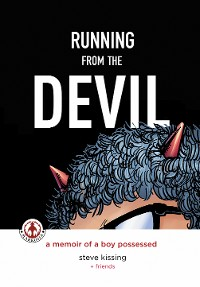 Cover Running from the Devil: A memoir of a boy possessed