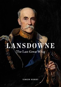 Cover Lansdowne