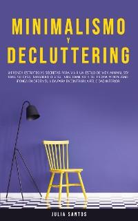 Cover Minimalismo y Decluttering