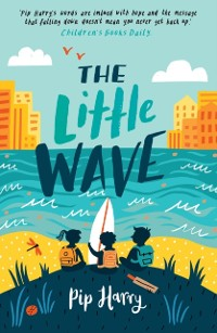 Cover Little Wave