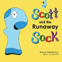 Cover Scott and the Runaway Sock