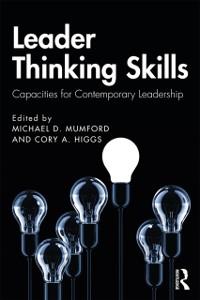 Cover Leader Thinking Skills