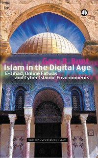 Cover Islam in the Digital Age
