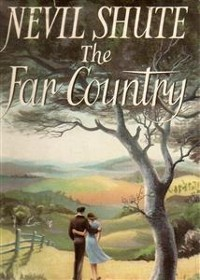 Cover The Far Country
