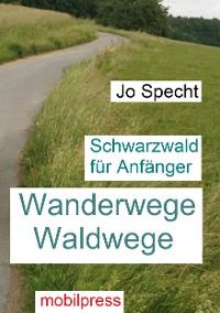Cover Wanderwege Waldwege