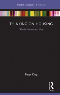 Cover Thinking on Housing