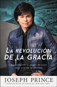 Cover La revoluci n de la gracia