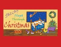 Cover Shelby Slept Through Christmas