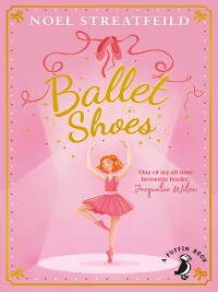 Cover Ballet Shoes